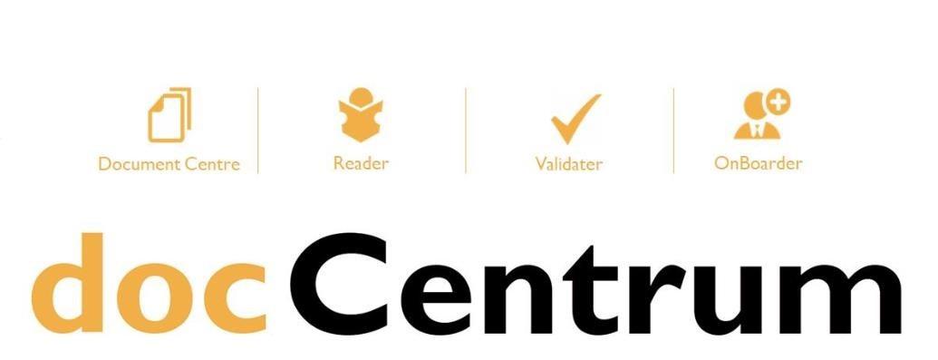 docCentrum Logo