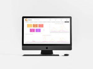 Mercury intranet analytics